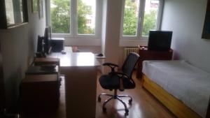 Marko's Apartment
