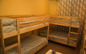 Hostel on Studencheskaya ulitsa