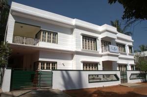 Tripvillas @ Emerald Homes Serviced Apartments