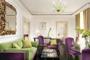 Foto del hotel  Hotel d'Inghilterra Roma – Starhotels Collezione