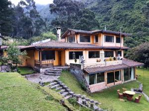 Hacienda Rumiloma