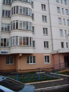 Apartment Prospekt Pobedi 38