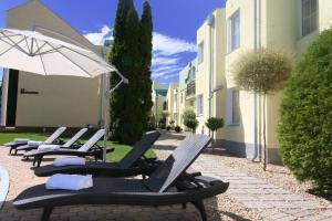 Hideaway Luxury Apartments
