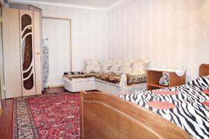 Apartments on Fuchika 4