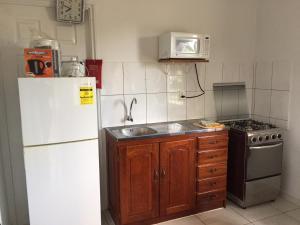 Economy apartment to Krishina's apartment