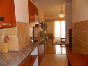 Apartment Mosolov