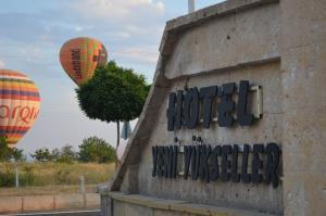 Yeni Yükseller Hotel