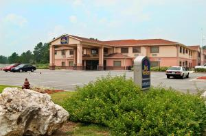 From 102 Picture Of Best Western Plus Wakulla Inn Suites Crawfordville
