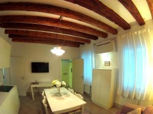 New Flat Castello