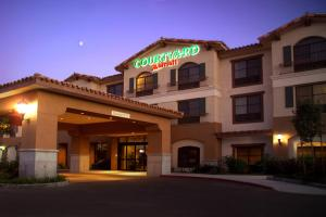 Picture of Courtyard Thousand Oaks Ventura County