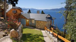 Andes View Bariloche Casa en Alquiler Temporario