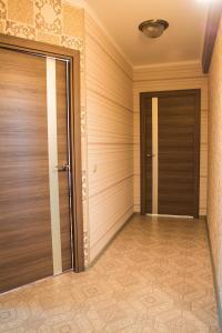 Apartment on Lensoveta 16