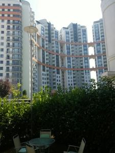 Bursa Flat-2