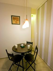 Apartment Palace