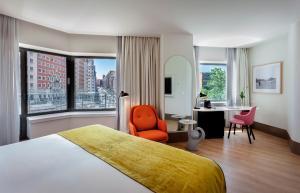 Foto del hotel  Barceló Torre de Madrid