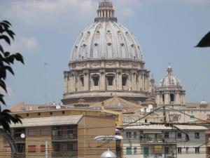 Casa Vacanze Ferrari al Vaticano