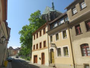 (Apartments Altstadthaus Görlitz)
