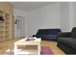 Apartment near the Center of Prague