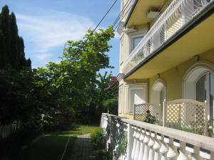 Rosen Villa Hévíz