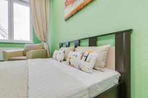 Comfort Apartment near metro Moskovskaya
