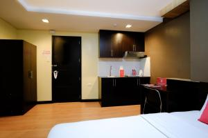 ZEN Rooms Ortigas Estancia
