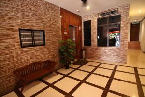 A Hotel Penang