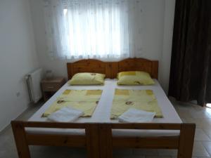 Tisza-tó apartman