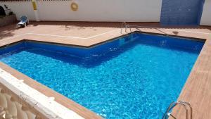 Apartment Club San Antonio (Испания Торремолинос) - Booking.com
