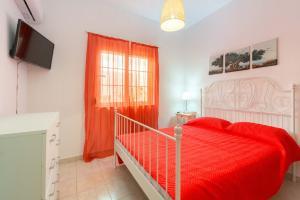A room at Konstantinos Apartment