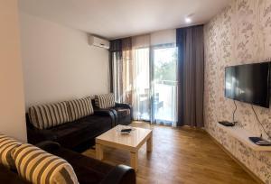 Apartments Budva Gate