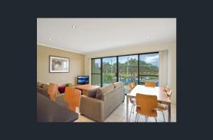 Seachange Apartments Merimbula