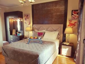 A room at Villa Vanessa