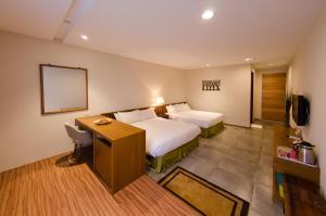 Palm Tree Hotel Kenting