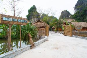 Hoalu Ecolodge Homestay