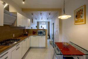 Apartment Full-House on Maksimova, 5