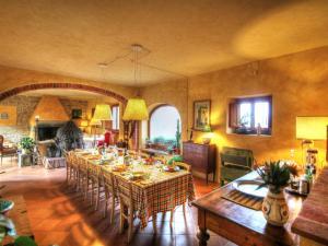 Villa La Fiorita