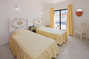 A room at Casa Andelyn