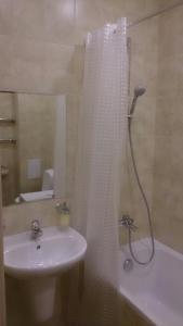 Apartments on 1-y Predportovyy proezd 14