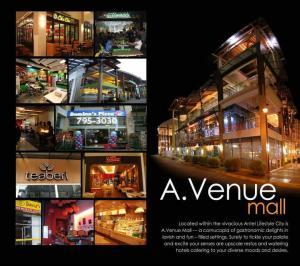 A.Venue Suites