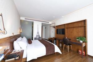 Wanfei Hotel Foshan Longjiang Branch