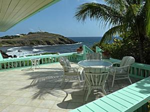 (Honey Moon Cove Villa)