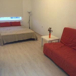 Apartment on Lenina 146