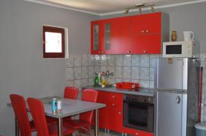 Apartment Talas