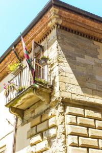 Palazzo Luzzi-Serragli