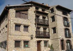 Casa rural sierra alta bronchales precios actualizados 2018 - Casa rural bronchales ...