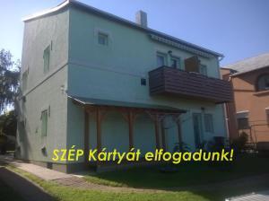 Apartman Németh