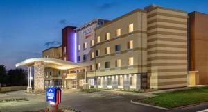 Picture of Fairfield Inn & Suites by Marriott Fremont