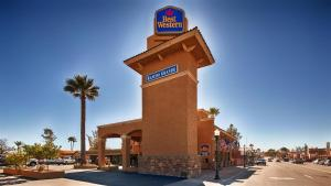 Picture of Best Western Rancho Grande