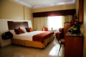Hotel Suites Palmera