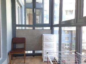 Apartments on Kapitanskaya street 4